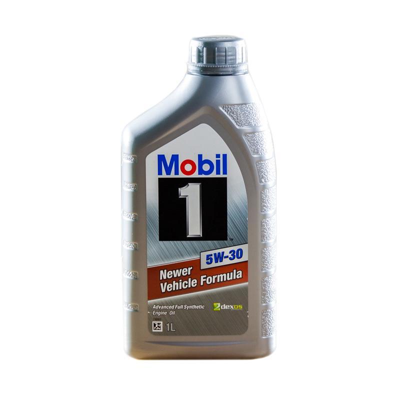 Mobil 1 5W-30 Botol