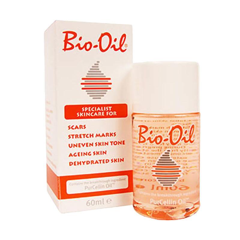 Bio Oil Spesialist Skin Care [60 mL]