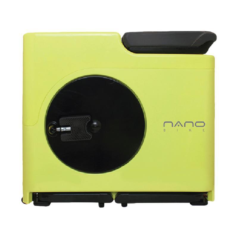 Advance Nano Bike - Green