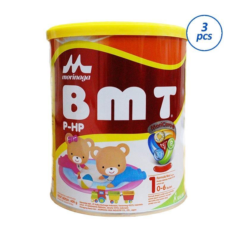 BMT PHP Susu Formula [400 g/3 Kaleng]