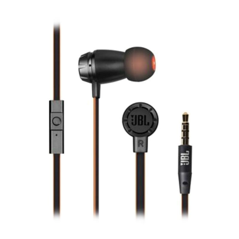 JBL T380A Headset - Black
