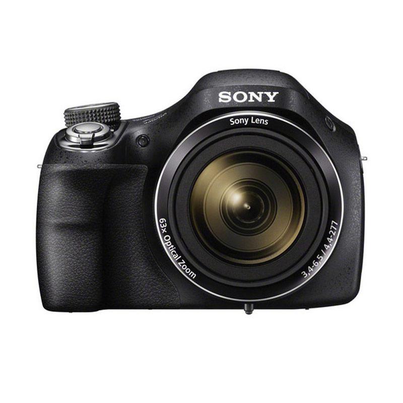 Sony DSC-H400 Black
