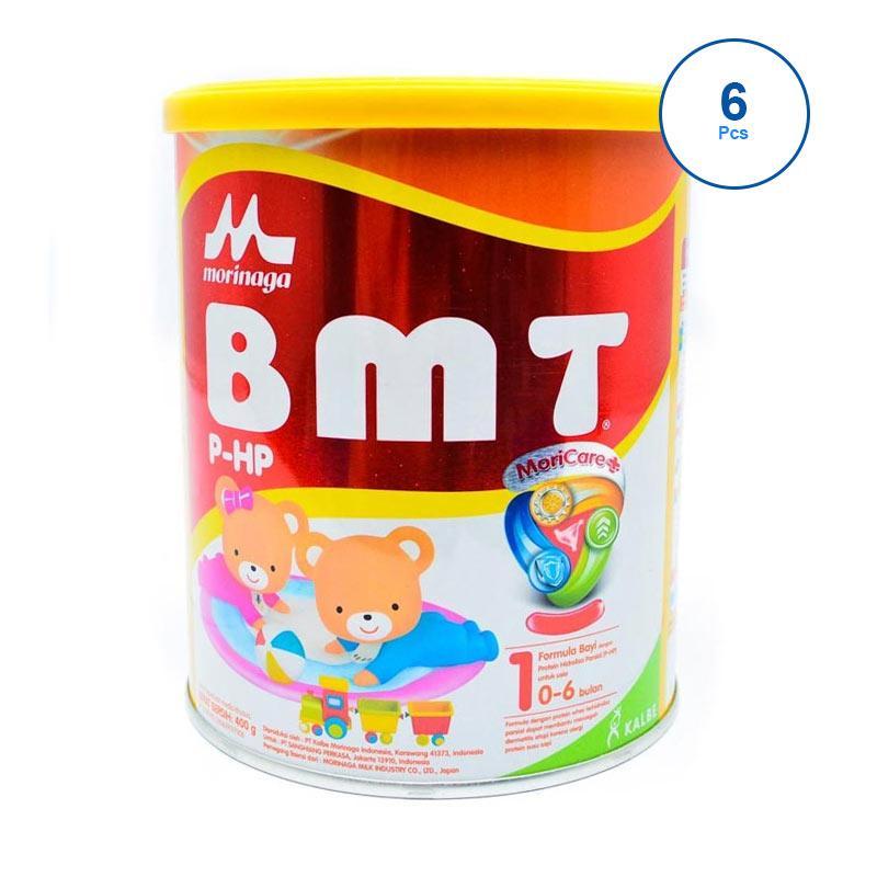BMT PHP Susu Formula [400 g/6 Kaleng]