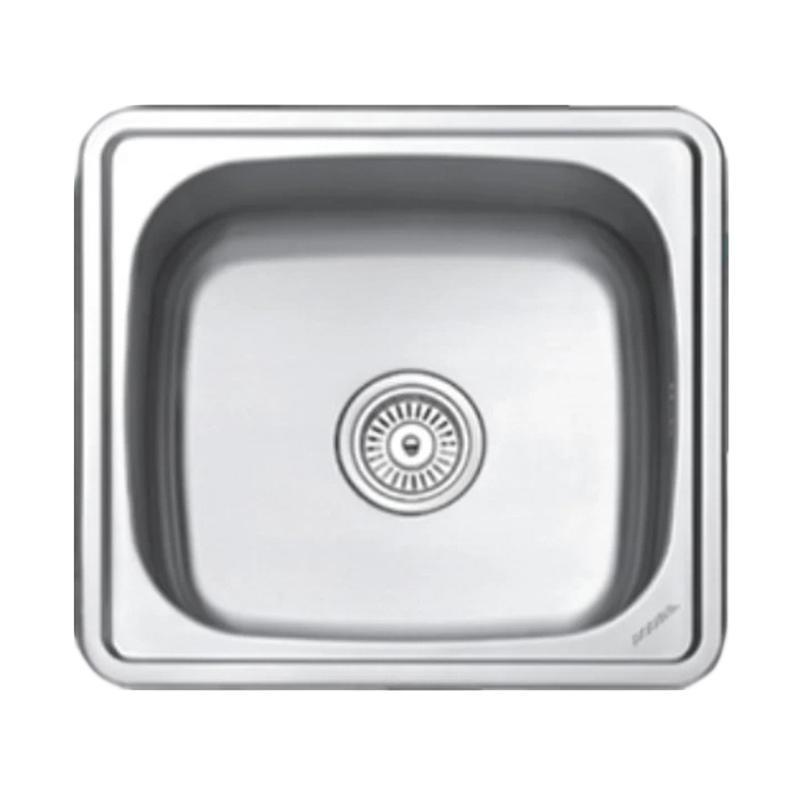 Modena KS 3100 Kitchen Sink Tempat Cuci Piring [Kab.Bandung}