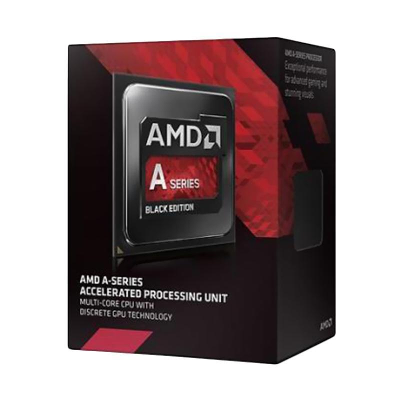 AMD A6 7470K Black Edition Prosesor