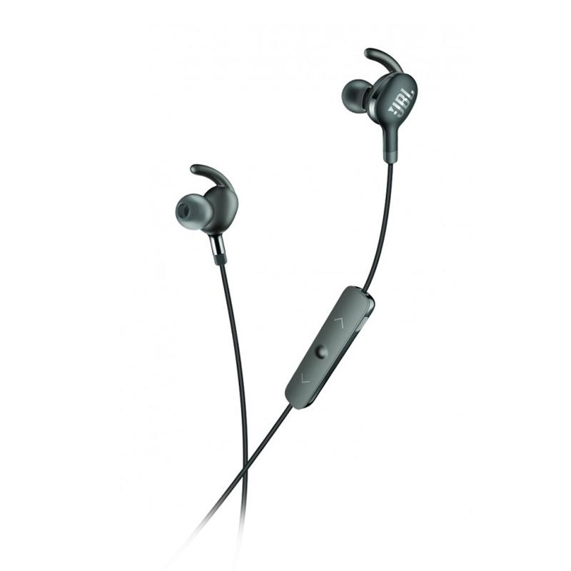 JBL Everest 100 Bluetooth In-Ear Headset - Hitam
