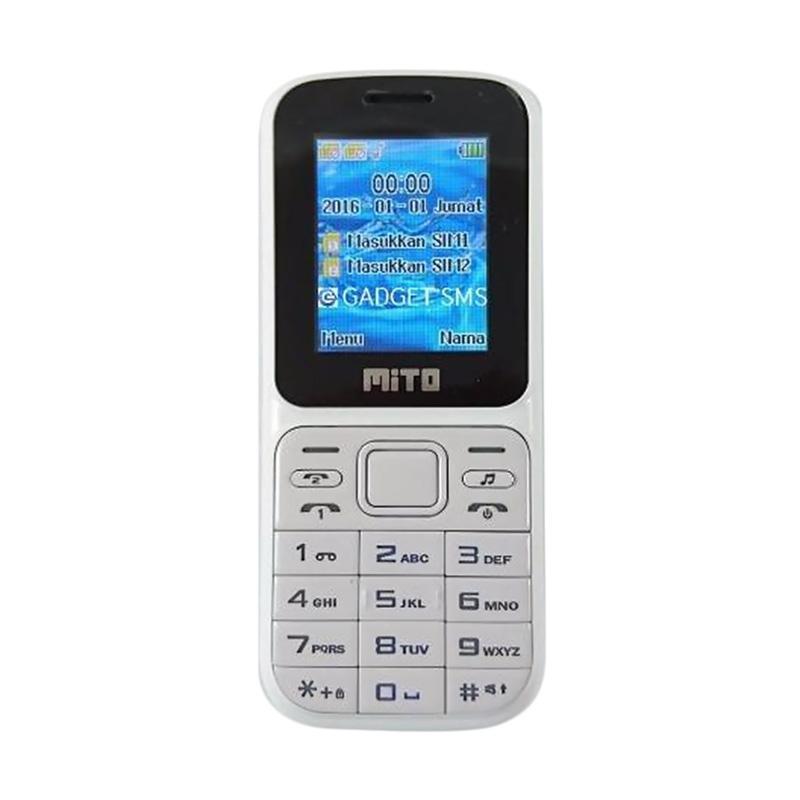 Mito 135 Handphone