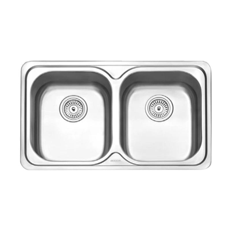 Modena Ks 3200 Sink Tempat Cuci Piring [Kab.Bandung}