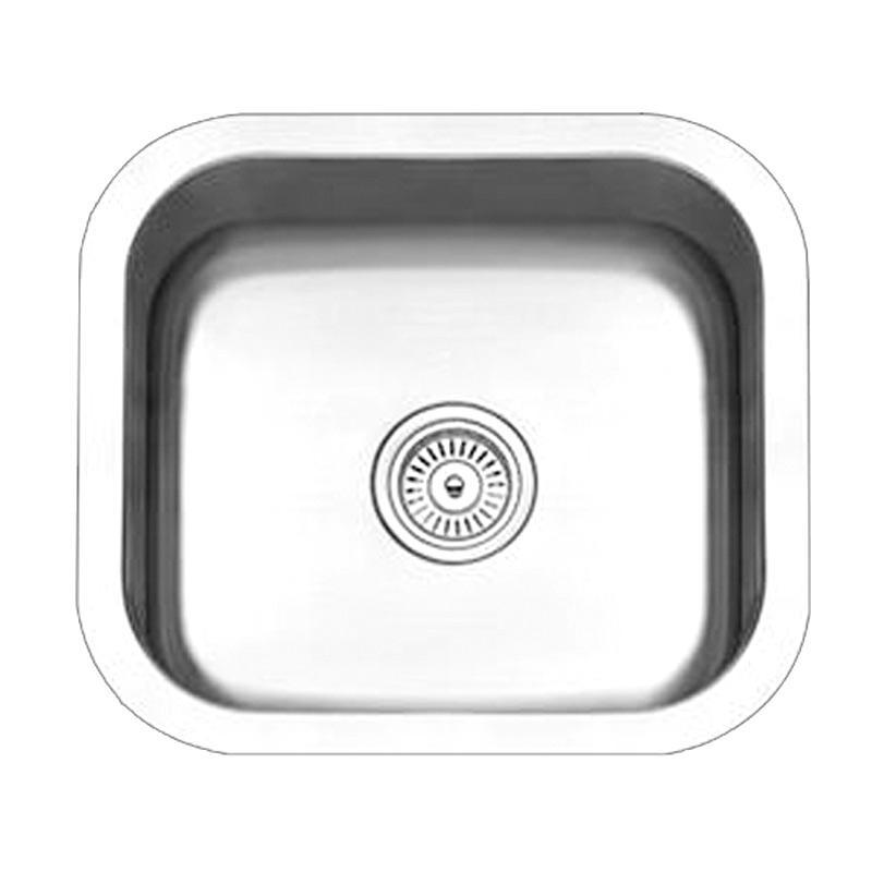 Modena Ks 5160 Kitchen Sinks Tempat Cuci Piring [Kab.Bandung}