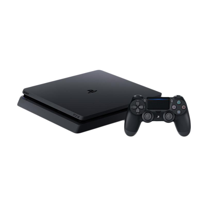 Sony PS4 Slim Game Console