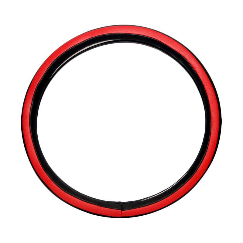 Autorace 101 Cover Stir Mobil - Red