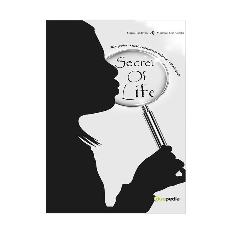 Guepedia Secret Of Life Buku Novel