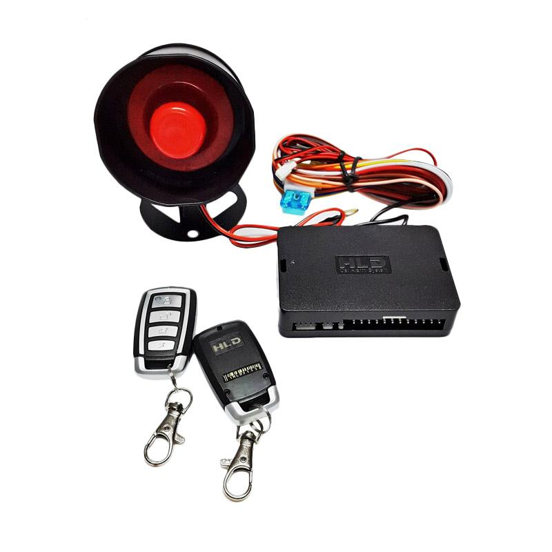 HLD 6003 Set Alarm Mobil