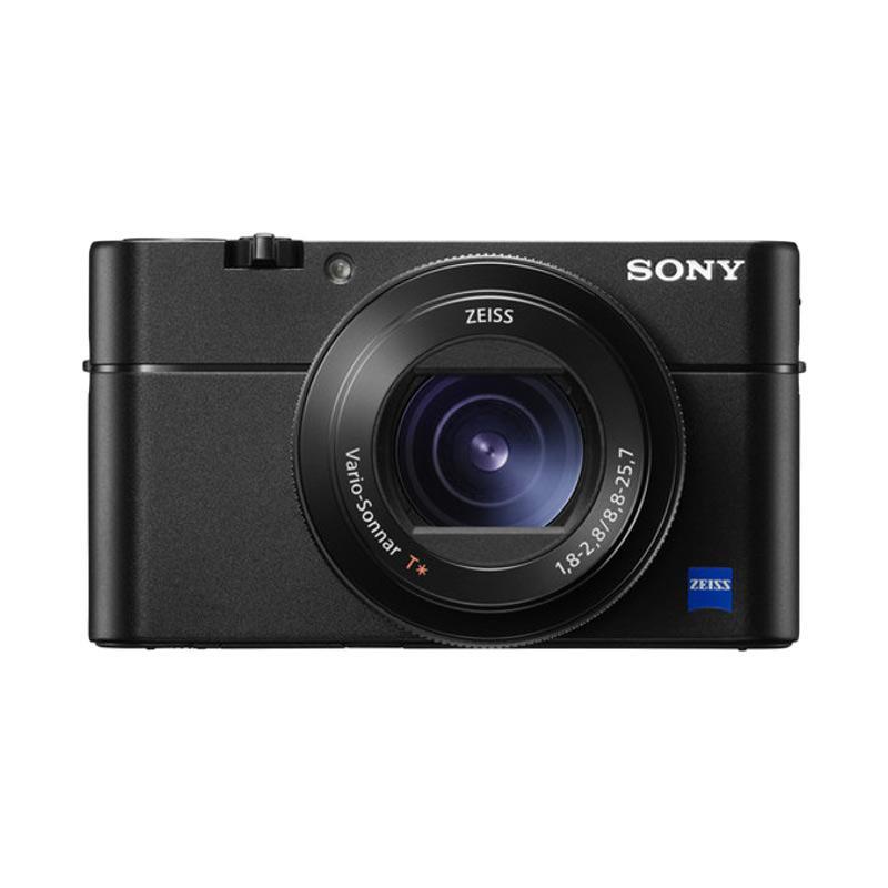 Sony DSC-RX100 V Kamera Pocket - Black
