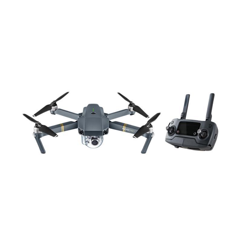 harga DJI Mavic Pro Drone Blibli.com