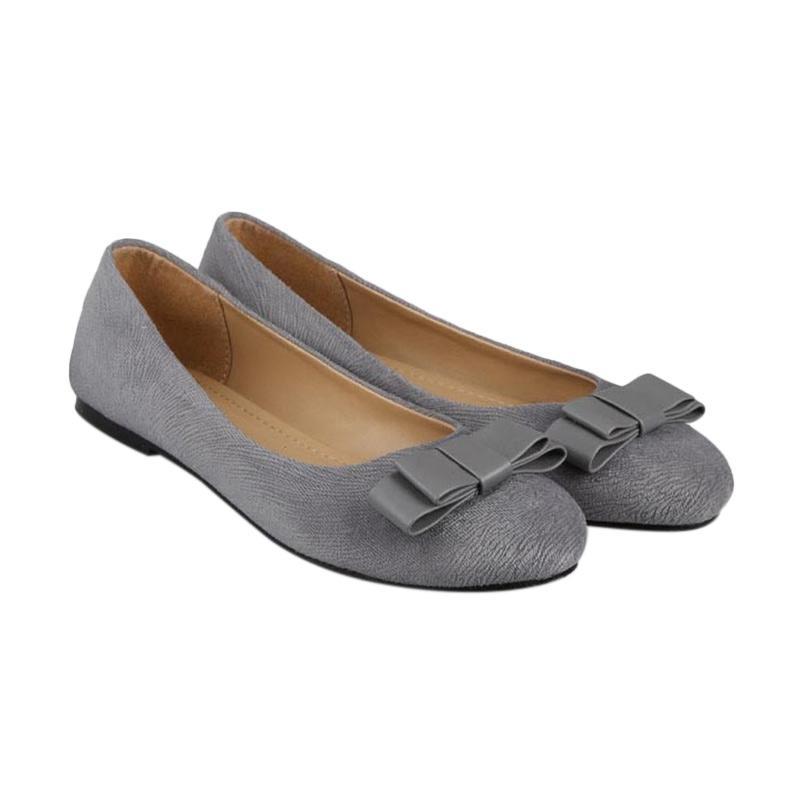 GIA Pandora Flats Grey