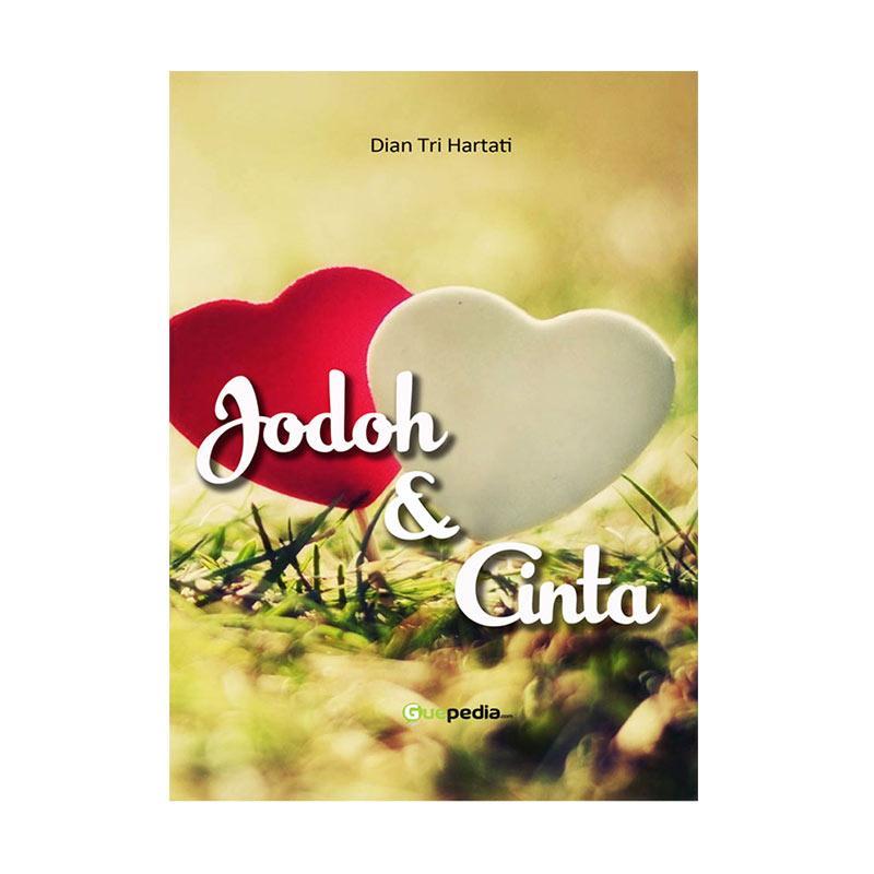 Guepedia Jodoh Dan Cinta Buku Novel