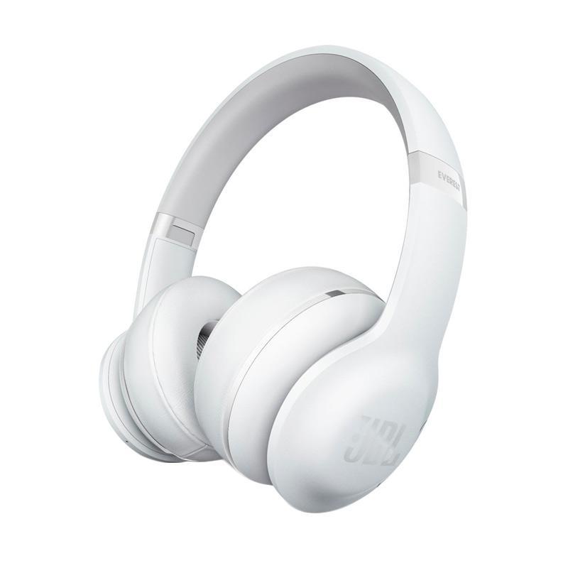 JBL Everest 300 Bluetooth Headset - White