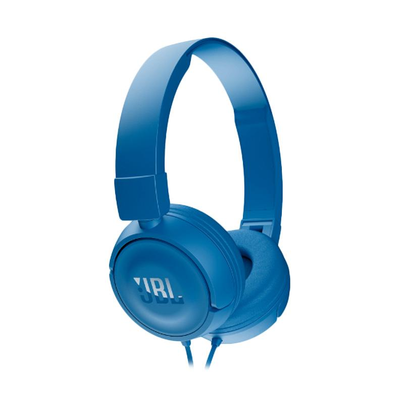 JBL T450 Headphone - Blue