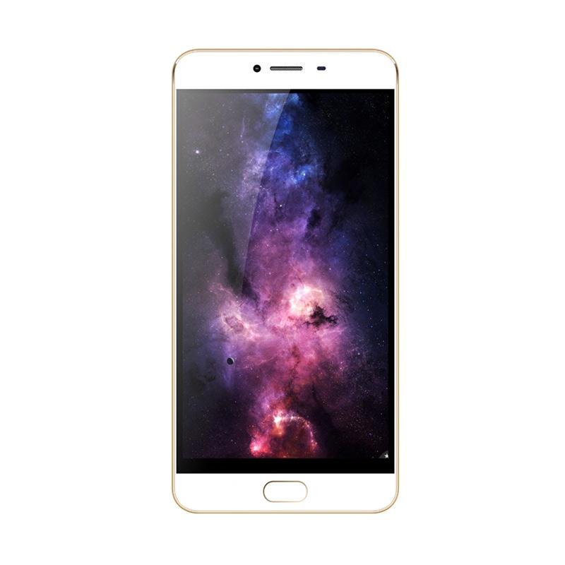 Ken Mobile V8 Smartphone - Gold [32GB/3GB]