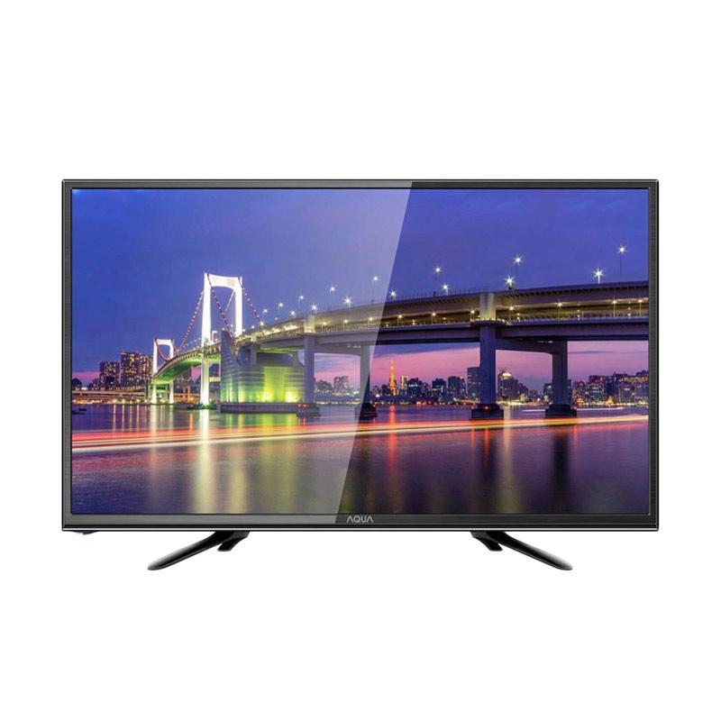 Aqua LE24AQT8300 TV LED hanya jadetabek