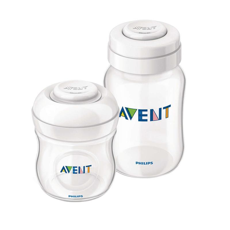 harga Avent Sealing Disc Penutup Botol [6 Pcs] Blibli.com
