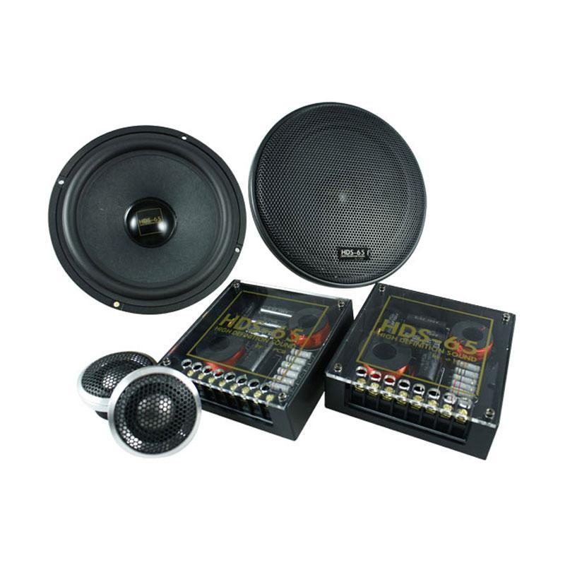 PCA HDS-6.5 Speaker [2 Way]