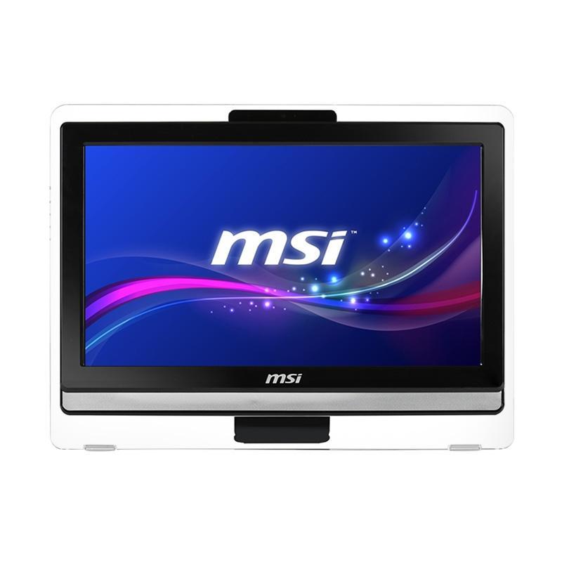 MSI AE 201 i5 4460S