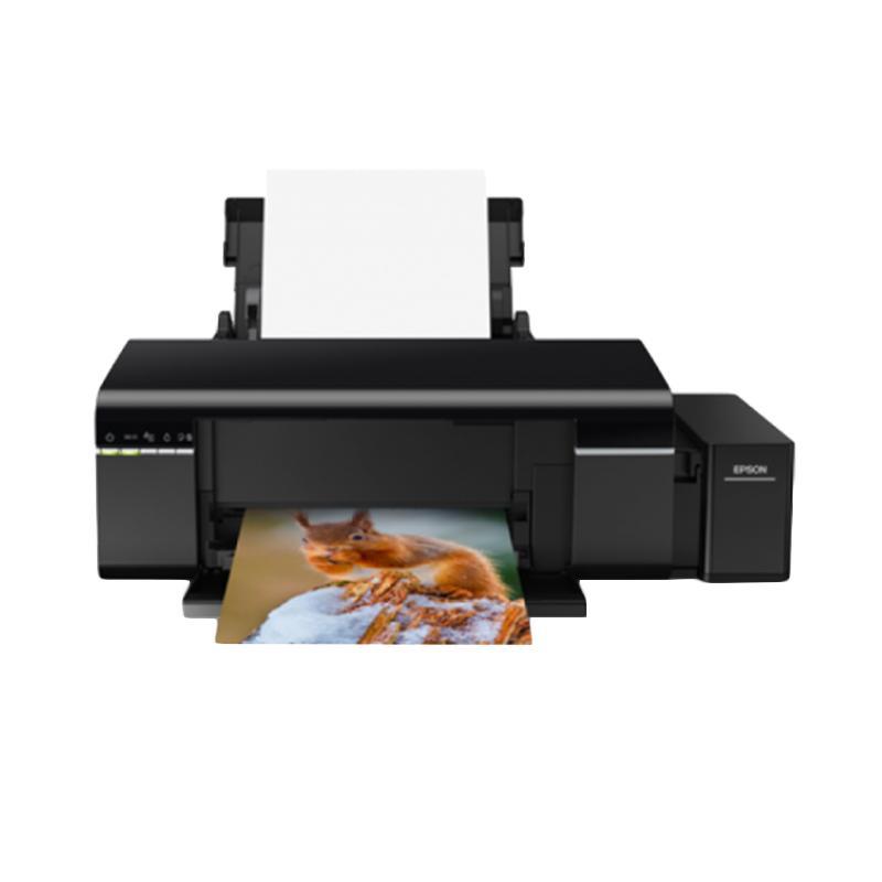 harga Epson InkJet L805 Printer Blibli.com