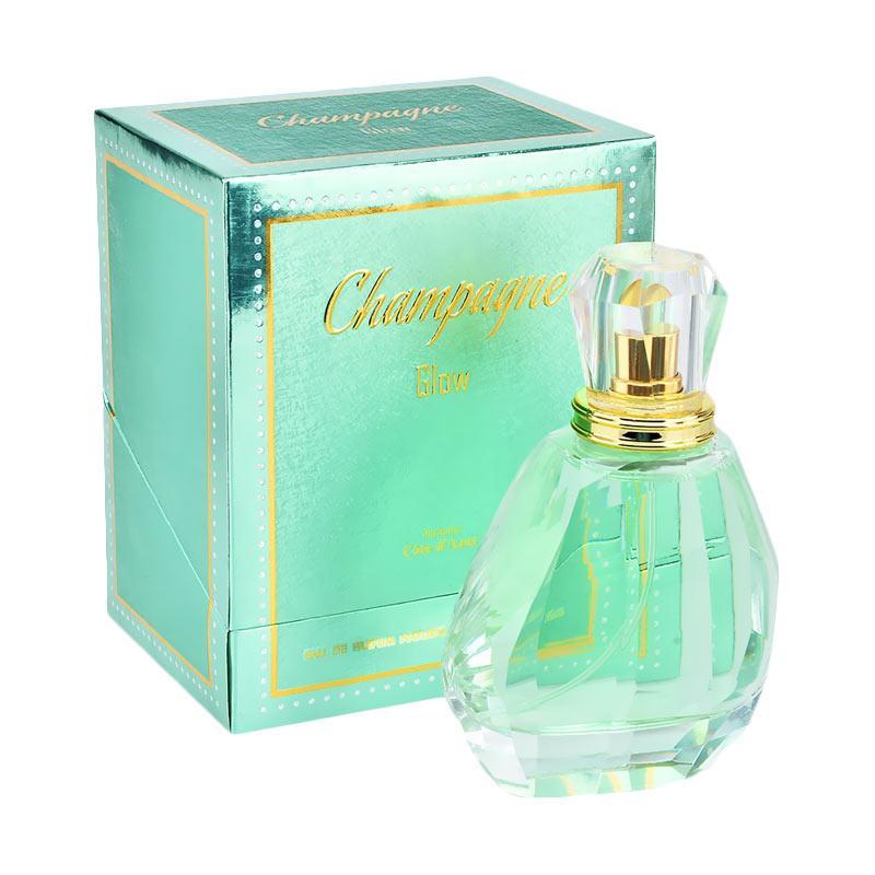 Champagne Glow Eau De Perfume