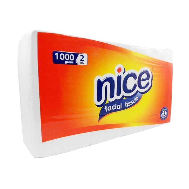 Nice Facial Tissue [1000 g]