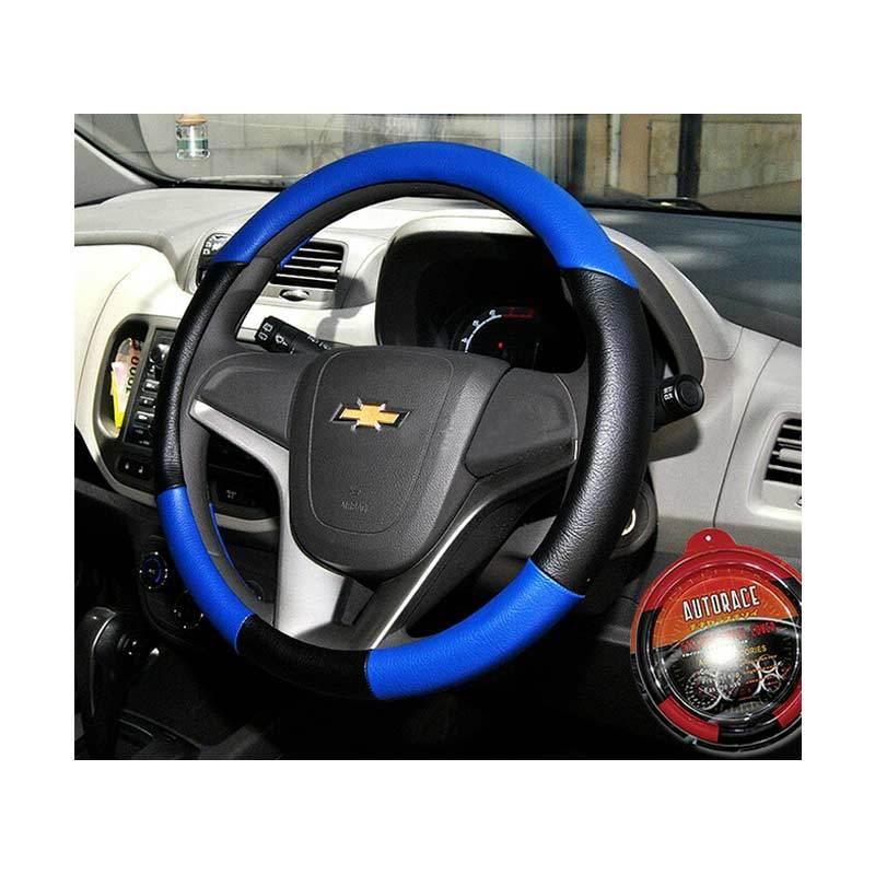 Autorace 104 Cover Stir Mobil - Blue