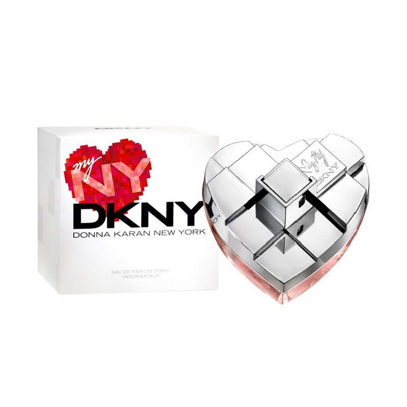 DKNY Myny EDP Parfum Wanita [50 mL]