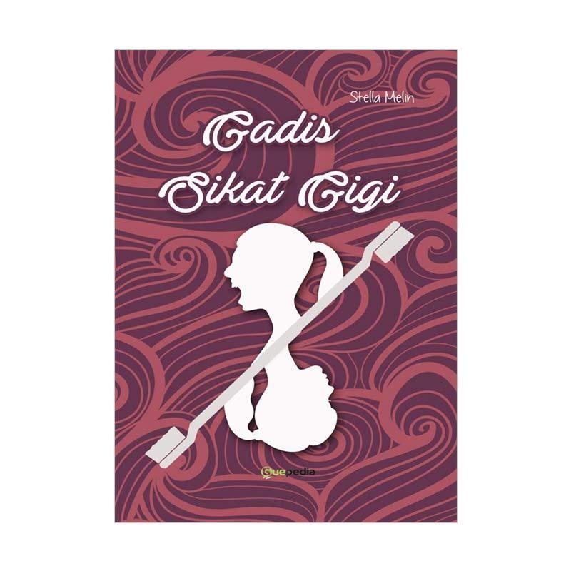 Guepedia Gadis Sikat Gigi Buku Sastra & Fiksi