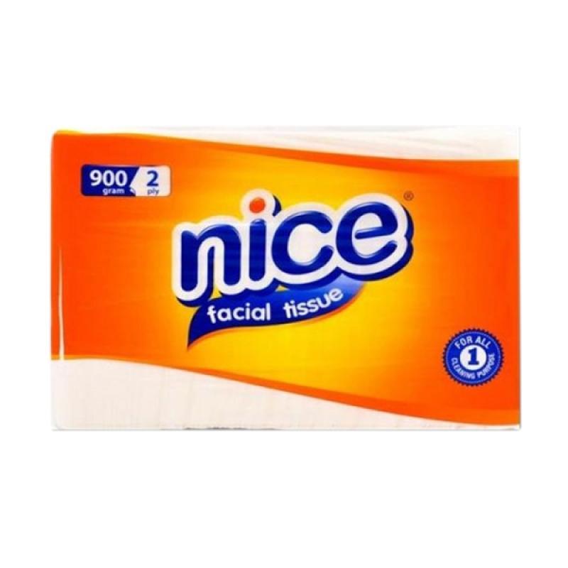 Nice Facial Tissue [900 g]