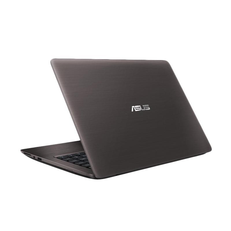 Asus A456UR-WX037D i5-6200 Notebook