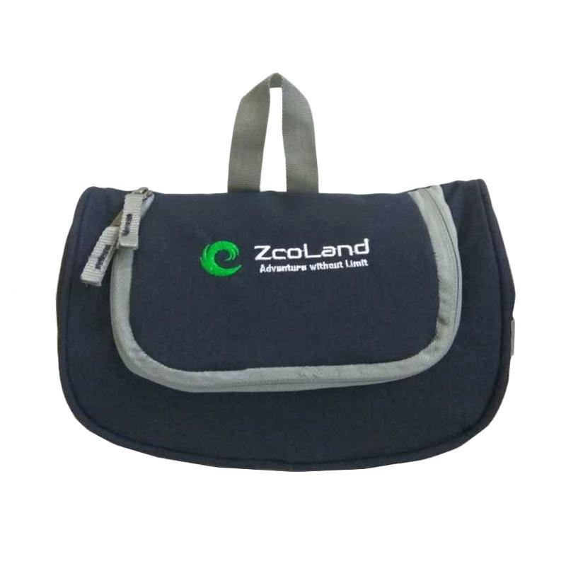 ZcoLand Wash Bag