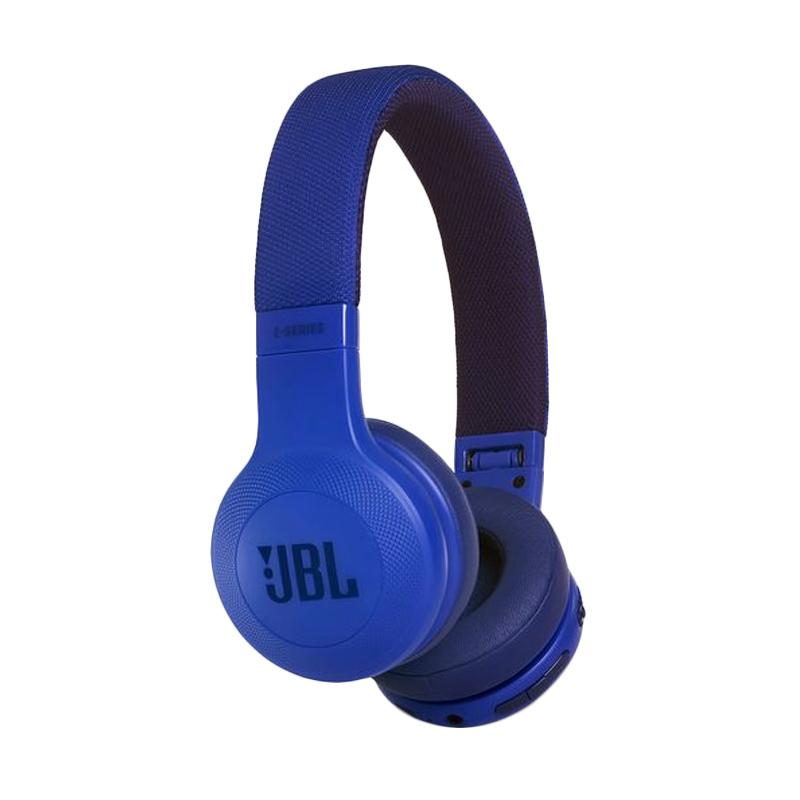 JBL E45BT Headphone - Blue