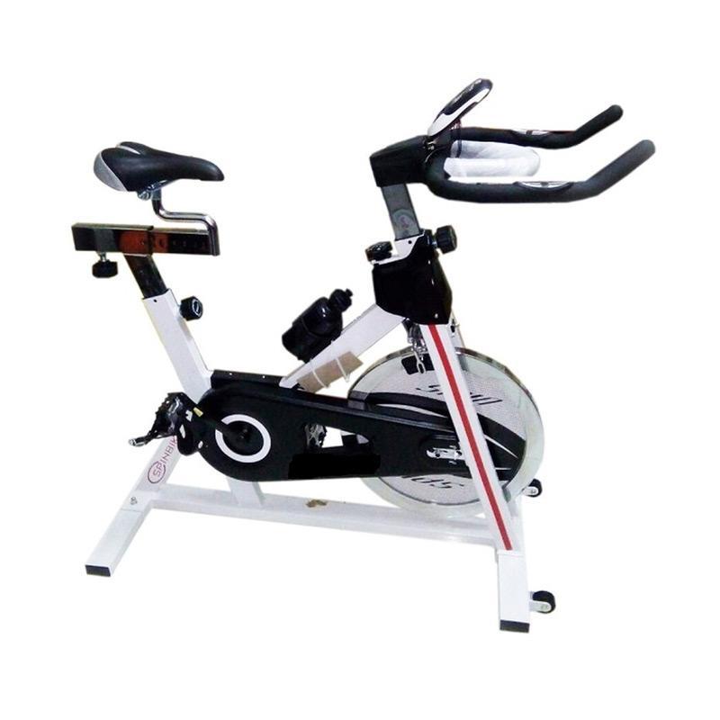 harga Divo 1012 Spinning Bike Alat Fitness Blibli.com