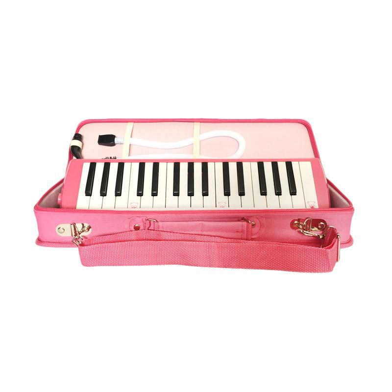Yamada Pianika - Pink