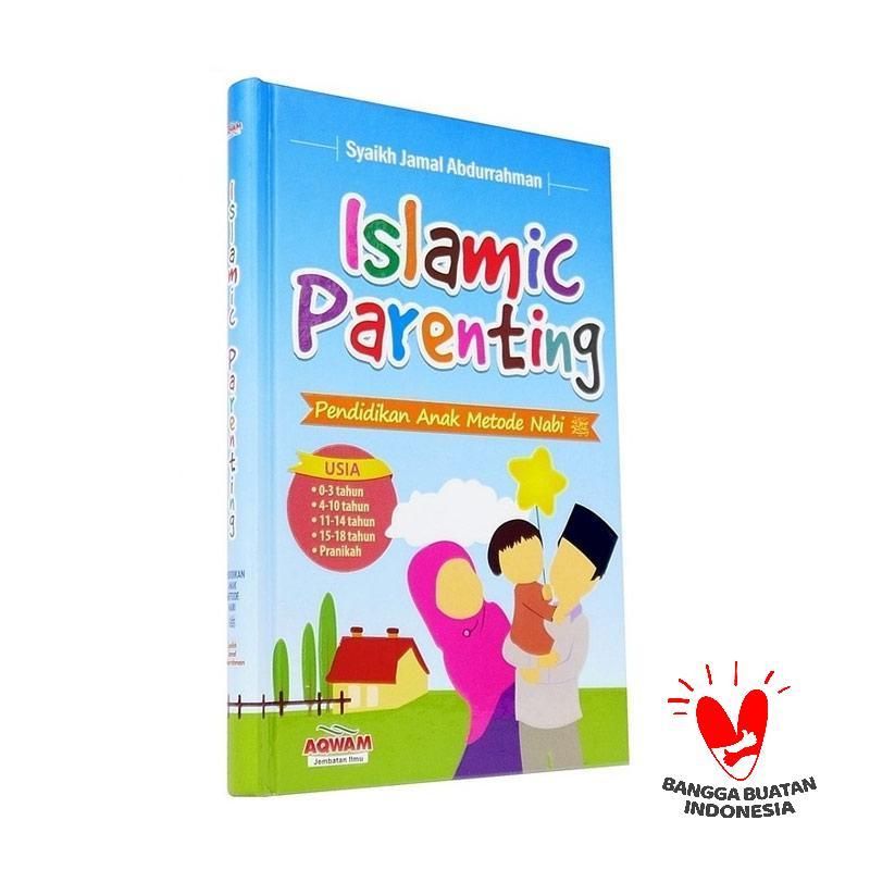 Aqwam Islamic Parenting Buku Religi