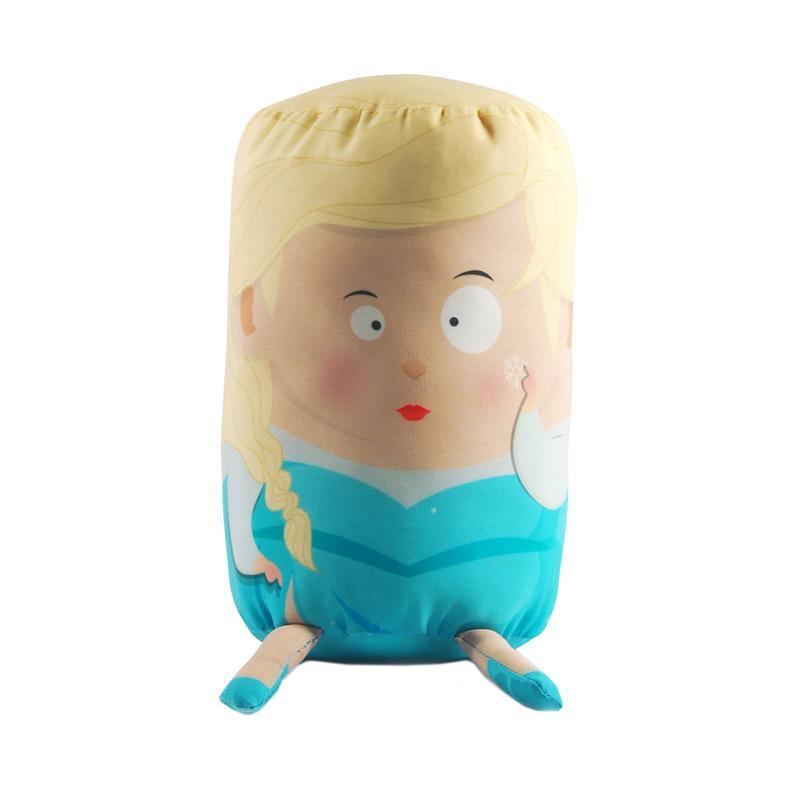 Kuvika Elsa Boneka [Large / 32 cm]