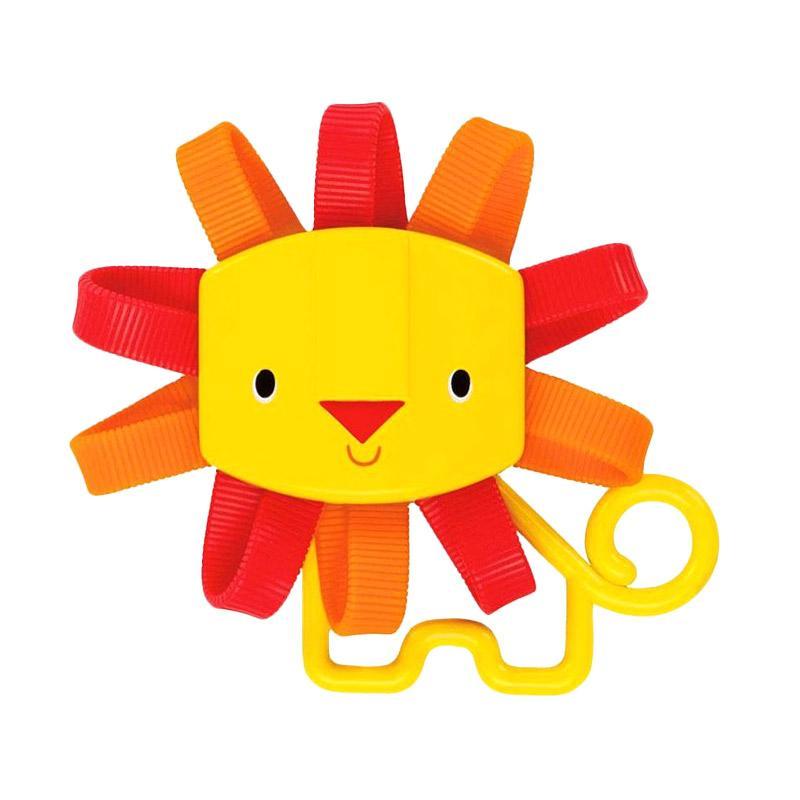 Oball Roar O Rattle Mainan Anak
