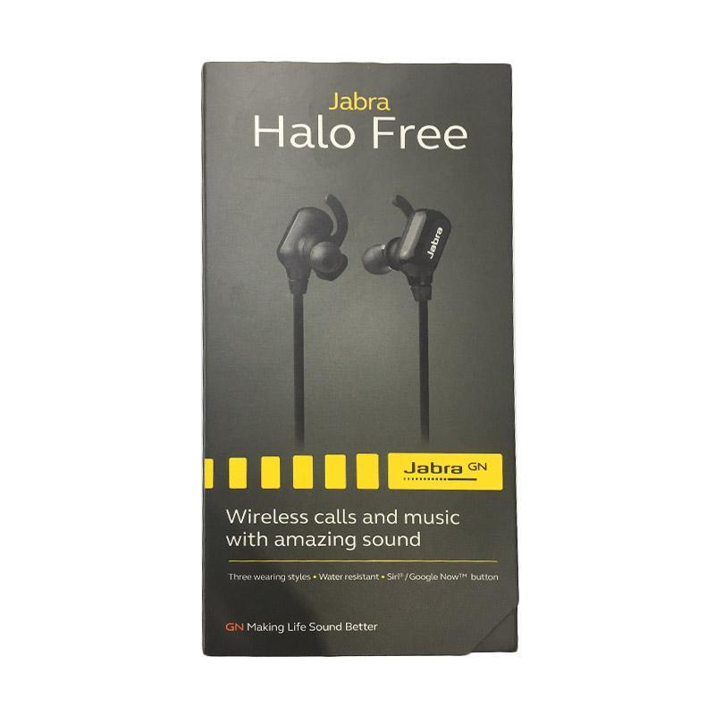 Jabra Halo Free Headset