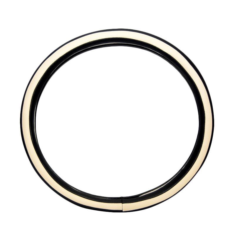 Autorace 101 Cover Stir - White