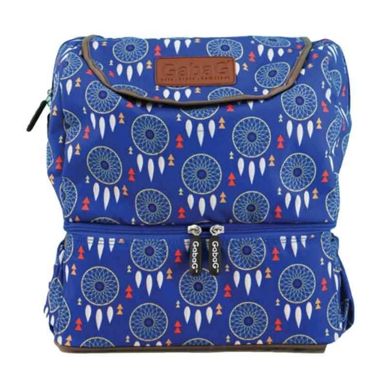 Gabag Cooler Bag Backpack Series - Kirey