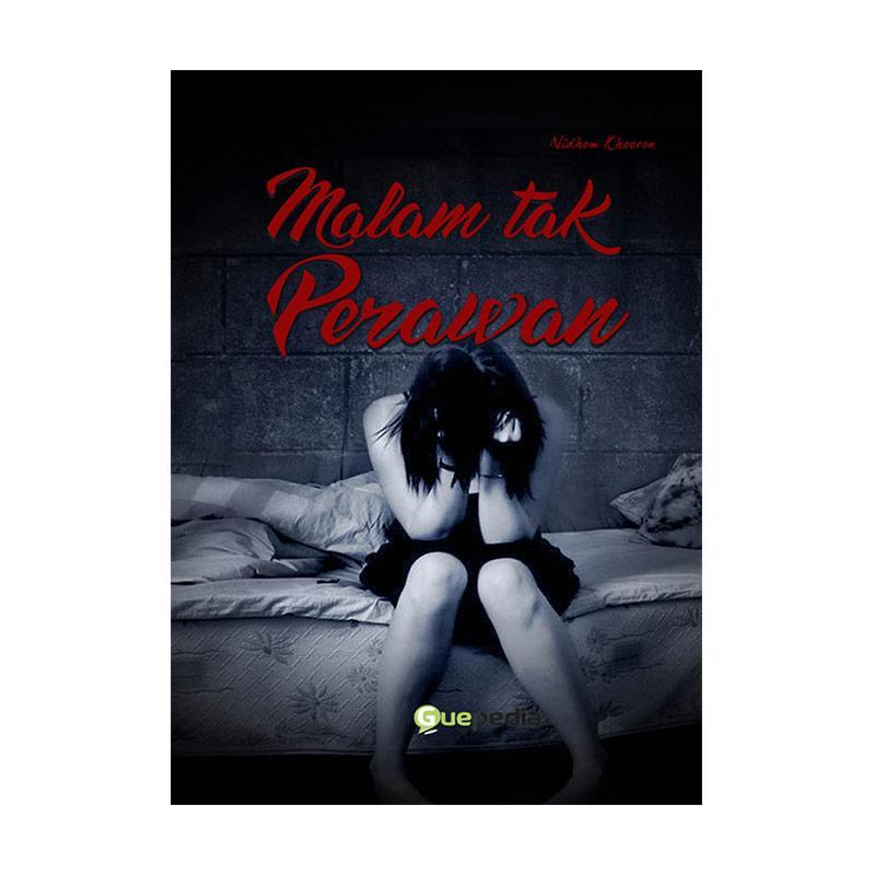 Guepedia Malam Tak Perawan by Nidhom Khoeron Buku Novel