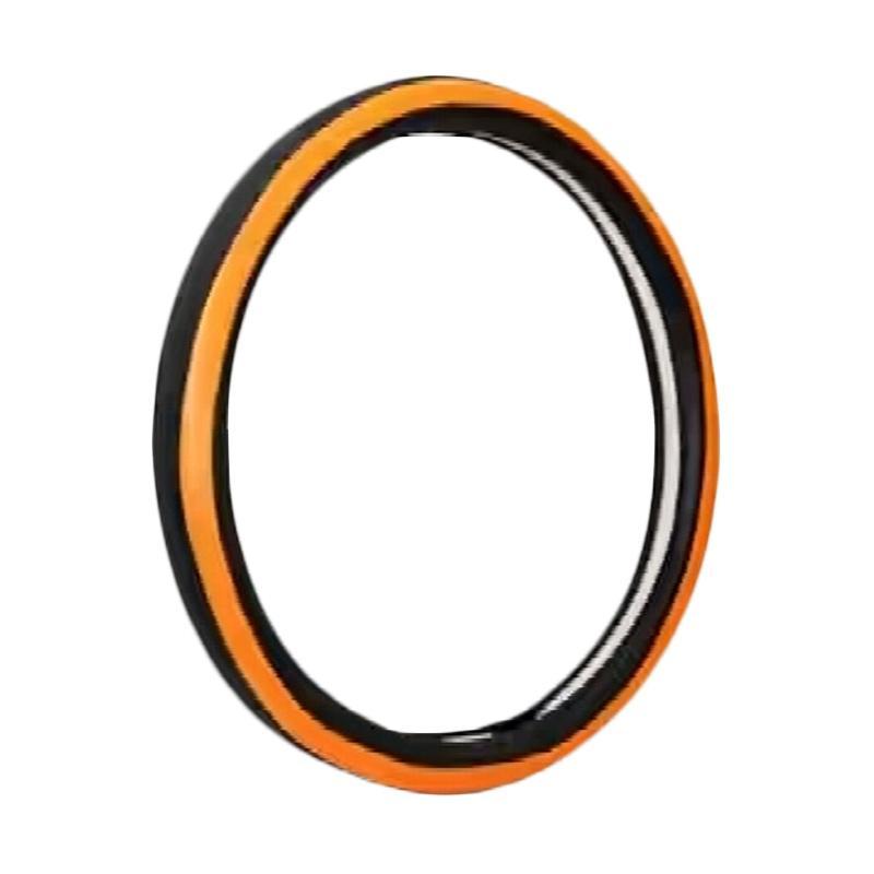 Autorace 101 Cover Stir Mobil - Orange