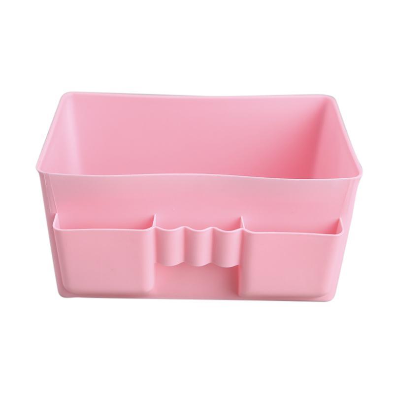 Jacq Rak Plastik - Pink