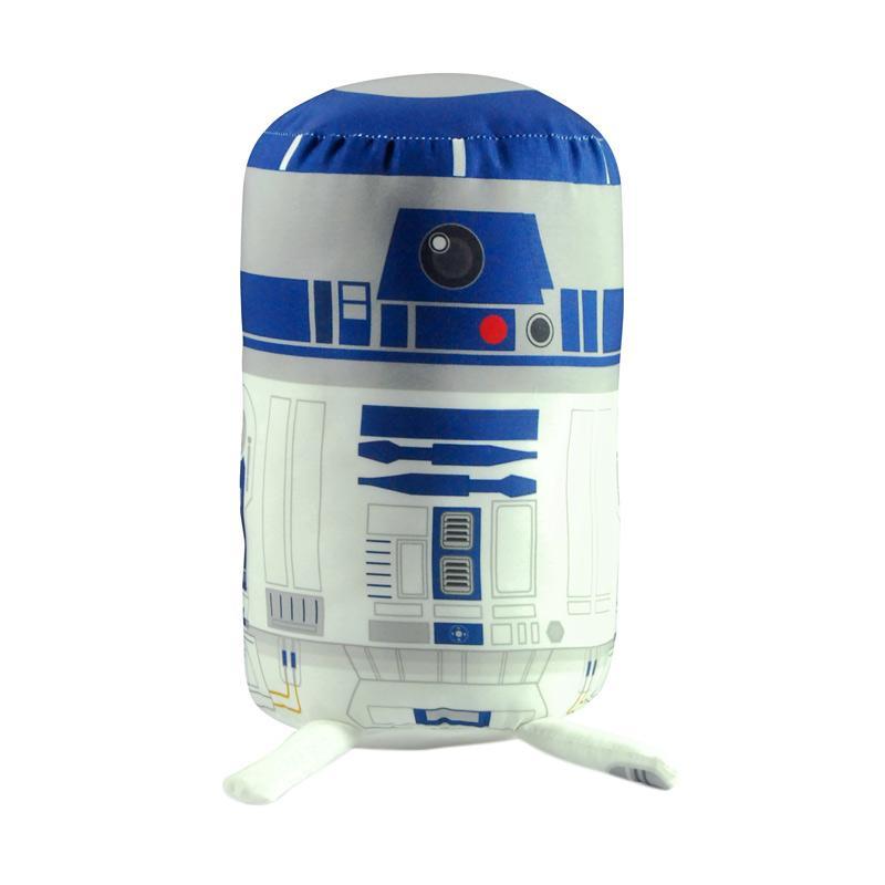 Kuvika R2-D2 Boneka [Large / 32 cm]